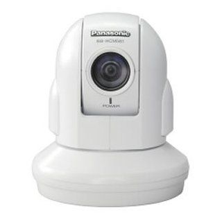 Panasonic BB HCM581A W 21x Optical Zoom PoE Pan/Tilt Network Camera (White)  Webcams  Camera & Photo