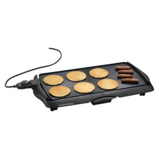 Hamilton Beach Electric Griddle