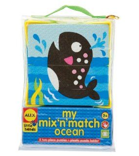 My Mix & Match Ocean Toys & Games