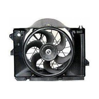 90 97 LINCOLN TOWN CAR towncar RADIATOR FAN MOTOR, Electric & Motor (1990 90 1991 91 1992 92 1993 93 1994 94 1995 95 1996 96 1997 97) F160601 F5AZ8C607B Automotive