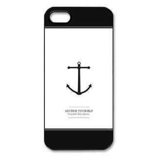 I Love My Sailor iPhone 5 Case Hard Plastic iPhone 5 Back Cover Case Cell Phones & Accessories