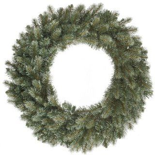 "48"" Colorado Blue Spruce Artificial Christmas Wreath   Unlit"