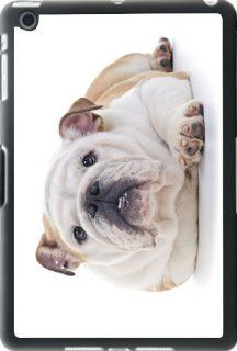 Rikki KnightTM English Bulldog iPad Mini Smart Case for Apple iPad� Mini Computers & Accessories