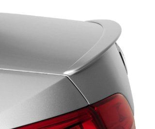 5C5 071 641 A  B9A 2011 2012 Jetta Sedan Rear Lip Spoiler painted Candy White(B9A) Automotive