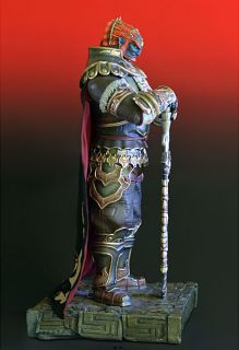 Ganondorf 1/4 Scale Limited Edition Statue