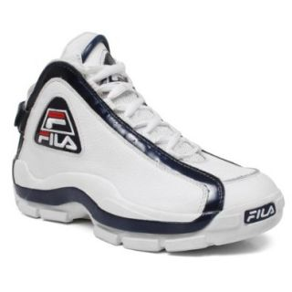 Fila Men'S 96 Basketball Shoes Shoes