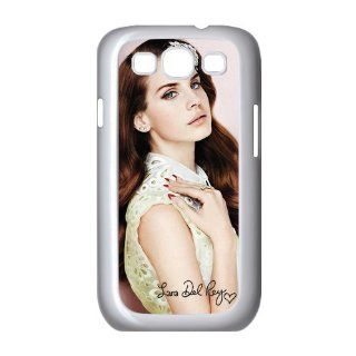 Lana Del Rey's Signature Custom Case for Samsung Galaxy S3 I9300 case cover New Design,top Case 2s156 Cell Phones & Accessories