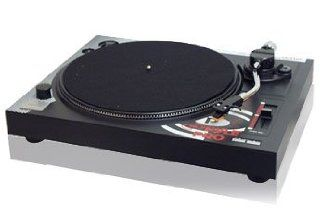 Professional Belt Drive Turntable Musical Instruments