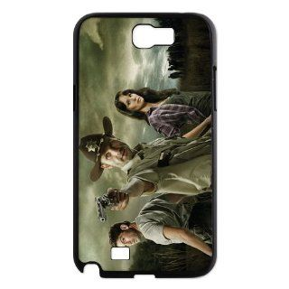 Designyourown Case Walking Dead Samsung Galaxy Note 2 Case Samsung Galaxy Note 2 N7100 Cover Case Fast Delivery SKUnote2 691 Cell Phones & Accessories