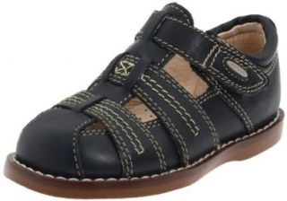 FootMates Noah Sandal (Toddler) Shoes