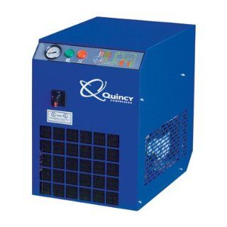 Quincy Refrigerated Air Dryer Non Cycling, 25 CFM, Model# 4102000669 [Misc.]   Air Compressor Accessories