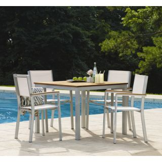 Oxford Garden Travira Square Table