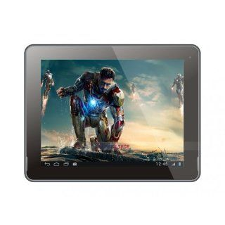 New Arrivals Android 4.2 IPS Retina 2048x1536 Bluetooth 2gb RAM 16gb ROM Pipo M6 Quad Core Tablet Pc 9.7 Inch Rk3188 1.6ghz Wifi Hdmi  Tablet Computers  Computers & Accessories