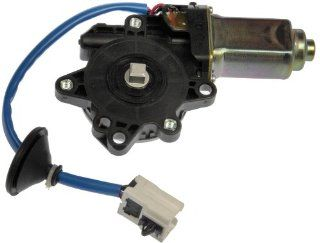 Dorman 742 515 Nissan Altima Front Driver Side Window Lift Motor Automotive