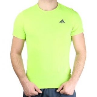 adidas Men's Climaultimate Short Sleeve Tee Clothing