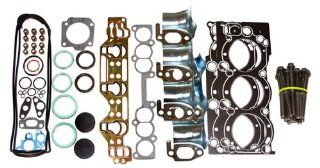Evergreen HSHB2030 Toyota 3VZE Head Gasket Set w/ Head Bolts Automotive