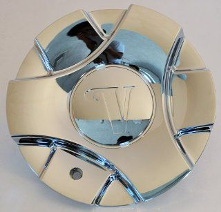 VW 780 Velocity Wheel Center Cap Serial number CSVW780 1P, SJ609 01 or MCD8141YA01 Automotive
