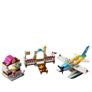LEGO Friends Heartlake Flying Club (3063)      Toys