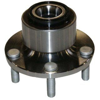 GMB 790 0004 Wheel Bearing Hub Assembly Automotive