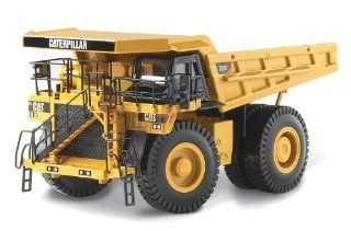 Norscot Cat 785D Mining Truck 150 scale Toys & Games