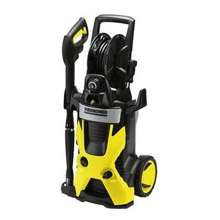 Karcher K 5.740 2000 psi Electric Cold Water Pressure Washer