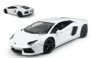 Rastar RC Remote Control Radio Control Car Model for Lamborghini Aventador LP700 White, makes it an Excellent gift for children's holiday and birthday Toys & Games