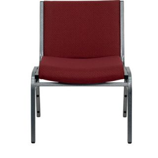 FlashFurniture Hercules Series Big and Tall Extra Wide Stack Chair XU60555 Qu