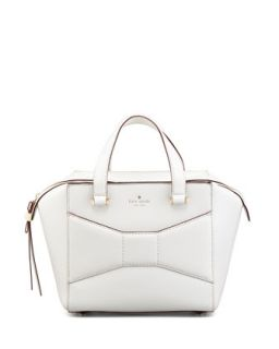 2 park avenue beau shopper tote bag, cream   kate spade new york