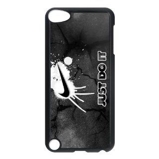Custom Just Do It Case For Ipod Touch 5 5th Generation PIP5 921 Cell Phones & Accessories