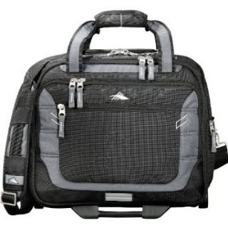 High Sierra Outbound Wheeled Compu Case Clothing