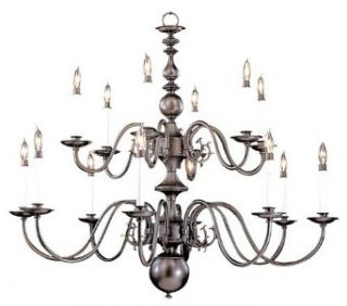9135 MB Framburg Lighting Jamestown Collection lighting   Chandeliers