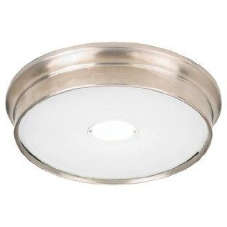 Sea Gull Lighting 14101S 962 LED Surface Mount Downlight 4500K, Brushed Nickel Finish   Flush Mount Ceiling Light Fixtures