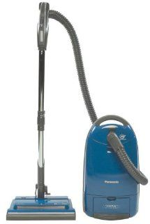 Panasonic MC CG973 Power Head Canister Vacuum Cleaner, Dark Blue   Parts For Kenmore Canistervacuum