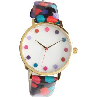 kate spade new york Multi Dancing Floral Dot Metro