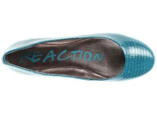 Kenneth Cole Reaction Slip On By Teal Lizard Patent