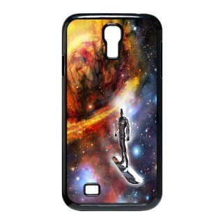 The Ironman Samsung Galaxy S4 Case for SamSung Galaxy S4 I9500 Cell Phones & Accessories