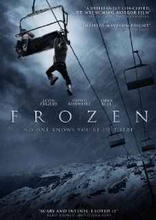 Frozen Shawn Ashmore, Emma Bell, Adam Green Movies & TV