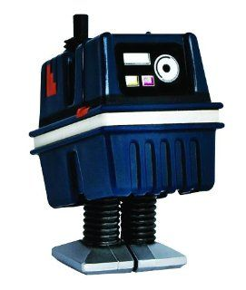 Gentle Giant Studios Star Wars   Kenner Power Droid Jumbo Action Figure Toys & Games