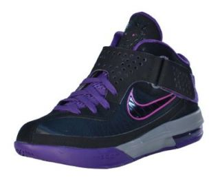 Nike Men's Lebron Air Max Soldier V Basketball Shoes Shoes