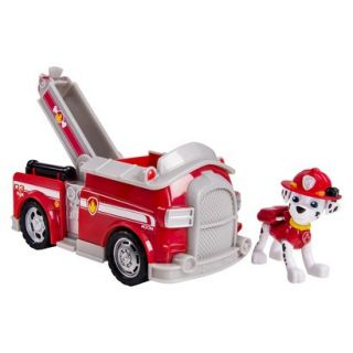 Nickelodeon, Paw Patrol   Marshalls Fire Fighti