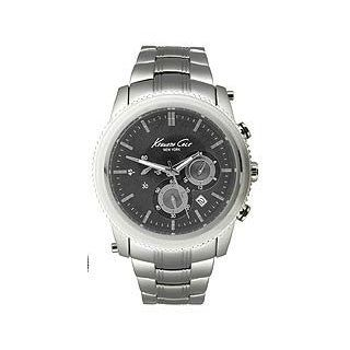 Kenneth Cole New York Interchanageable Black Dial Men's Watch #KC5149 Watches