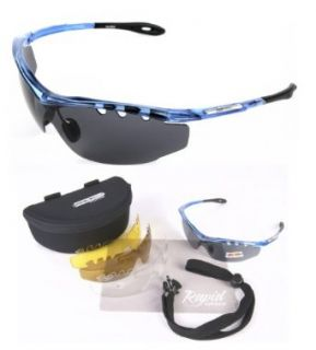 Mens / Womens Ace RUNNING & CYCLING SUNGLASSES. Also for Shooting at  Men�s Clothing store