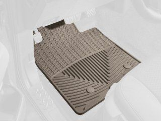 WeatherTech All Weather Floor Mat for Select Mercedes Benz Models Automotive