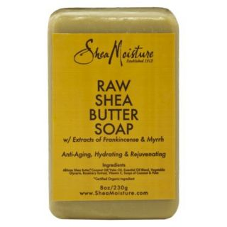 Shea Moisture Raw Shea Butter Anti Aging Face an