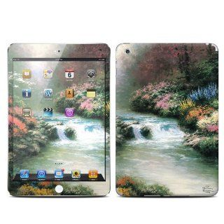 Beside Still Waters Design Protective Decal Skin Sticker (Matte Satin Coating) for Apple iPad Mini 79 inch Tablet (release on Nov 2012) Computers & Accessories