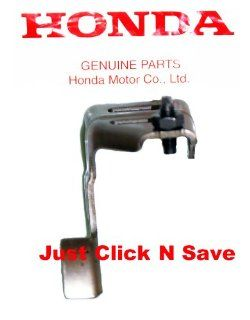 GENUINE OEM Honda Harmony HRB216 (HRB216HXA) (HRB216TDA) (HRB216TXA) Walk Behind Lawn Mower Engines EXHAUST VALVE ROCKER ARM (Frame Serial Numbers MAAA XXXXXXX)  Lawn Mower Accessories  Patio, Lawn & Garden