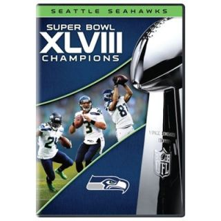 Super Bowl XLVIII Champions Collectible DVD