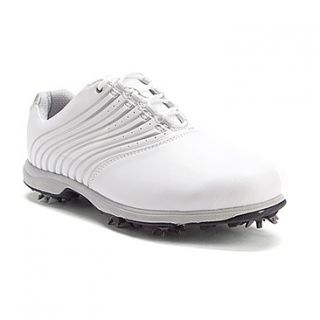 Etonic Lite Tech II Golf  Women's   White/Silver N.