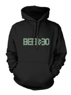 Beer30   Drinking College Party Mens Hoodie Sweatshirt Clothing