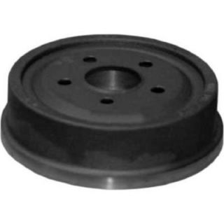 1968 1971 Ford Torino Brake Drum   Bendix, Direct fit, 10 in., Rear